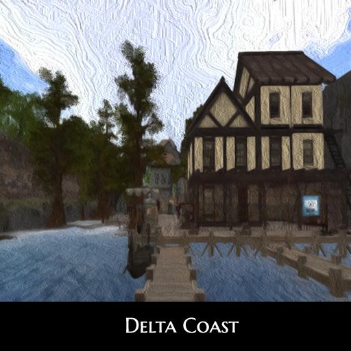 Delta Coast
