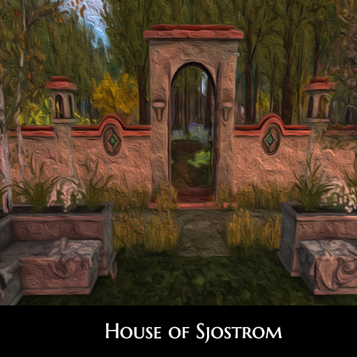 House of Sjorstrom